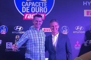 Piloto catarinense é atual campeão do Rally Cross Country