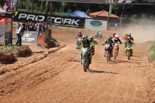 Pro Tork patrocina todas as federações de motociclismo da região Sul do país