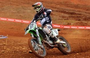 Provas foram realizadas em Jaraguá do Sul