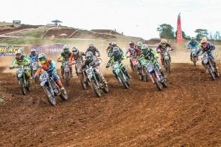 Provas aconteceram em Morrinhos (GO) neste final de semana (15 e 16)