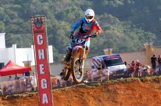 Etapa aconteceu neste final de semana (22 e 23) em Itapema