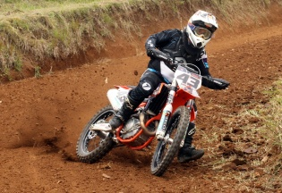 Tarde de treinos livres aconteceu em São Bento do Sul