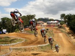 Maylon Dal Lago (85cc) na 6ª etapa do Riffel MX - Brusque